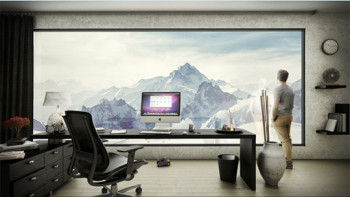 Kreatywna i inspirująca przestrzeń do pracy