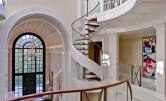 Kręte schody estetycznym pomy