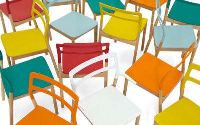 Krzesła Florinda 1