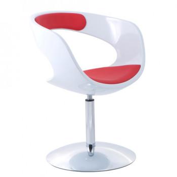 Krzesła obrotowe D2. FLOP