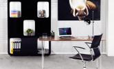Krzesło biurowe Oxford Kokoon Design