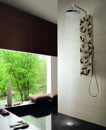 Kupujemy panel prysznicowy