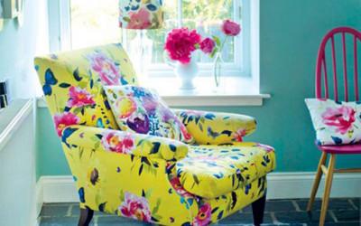 Kwiatowy trend w Twoim domu