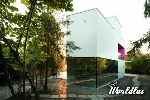 L House  4
