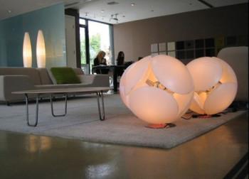 Lampa Bubble  2