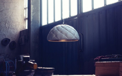 Lampa Clamp 8