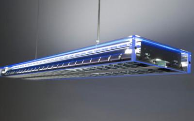 Lampa Ice 1