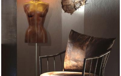 Lampa Lady 1