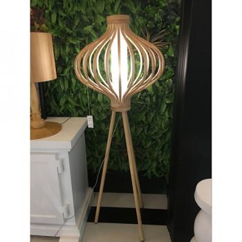 Lampa podłogowa Barel King Home