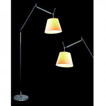Lampa podłogowa Rayon