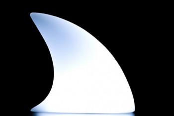 Lampa Shark 1