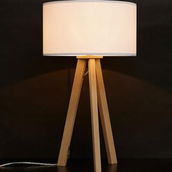 Lampa stołowa Kokoon Design Trivet