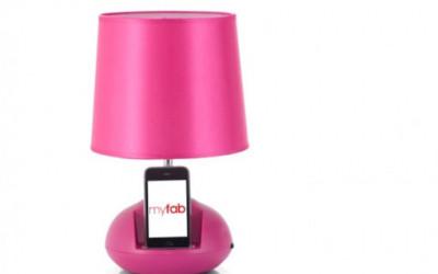 lampa Vibe iPod 1