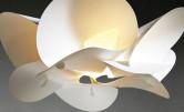 Lampa wisząca Bloom od Blue Marmalade