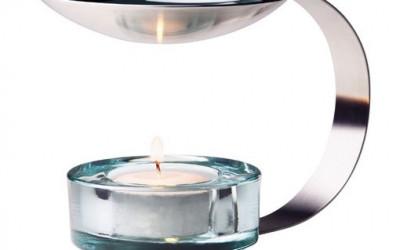 Lampka aromatyczna Wellnes Menu