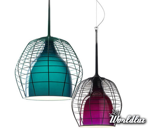 lampy Cage 1