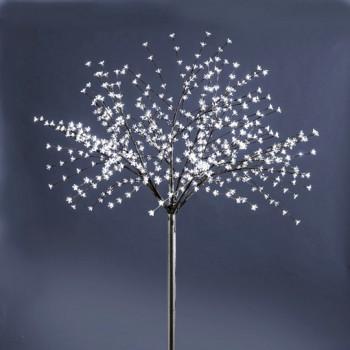 Lampy w kształcie drzewa