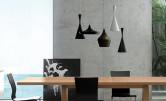 Lampy wiszące Bet Shade - ładne lampy do salonu