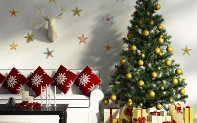 Leniwi też mają prawo do designerskich Świąt!