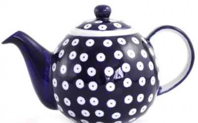 London Pottery 1