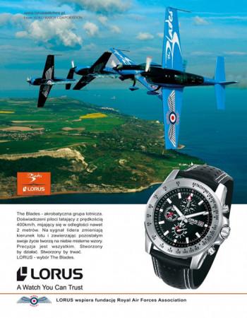 Lorus 1