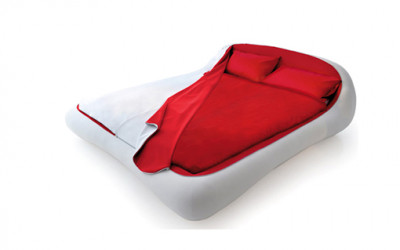Łóżko ZIP BED