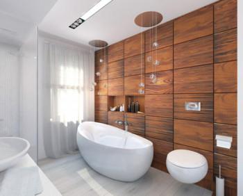 Luksusowa łazienka w 5 odsłonach
