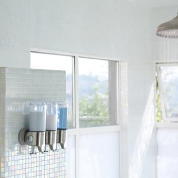 Luksusowe akcesoria łazienkowe