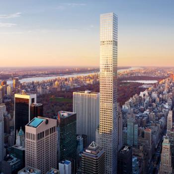 Luksusowe apartamenty na nowojorskim Manhattanie