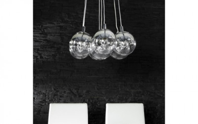 Luksusowe lampy D2
