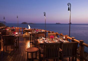 Luksusowy hotel w Meksyku