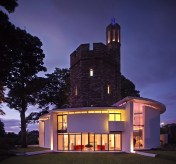 Lymm Water Tower House 6