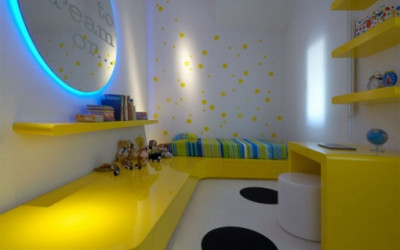 Micheli Residence 9