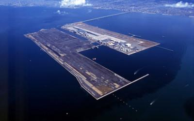 Międzynarodowy Port Lotniczy Kansai