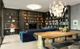 Miejski apartament w Lublanie