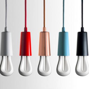 Minimalistyczne lampy Plumen