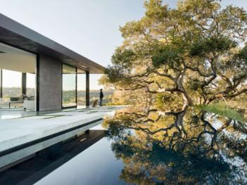 Modernistyczny dom z Beverly Hills