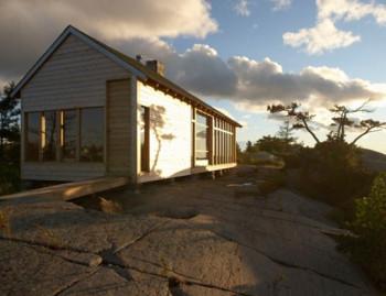 Molly's Cabin  AGATHOM 1