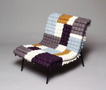 Mosaiik Lounge Chair 3