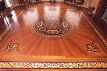 Mozaiki parkietowe Renesans Floor