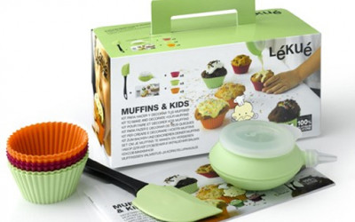 Muffin&Kids