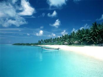 Najpopularniejsze plaże świata