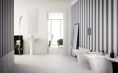 Niekonwencjonalne łazienki
