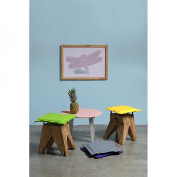 Nietypowe stołki Gie El Botanica