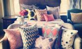Niezwykłe poduszki dekoracyjne