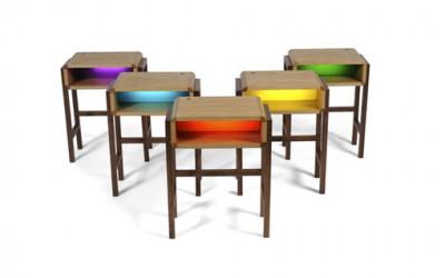 Night Light Table 3