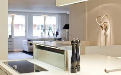 Nowoczesny apartament w skandynawskim stylu 14