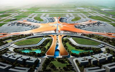 Nowy projekt Zaha Hadid- największe lotnisko na świecie