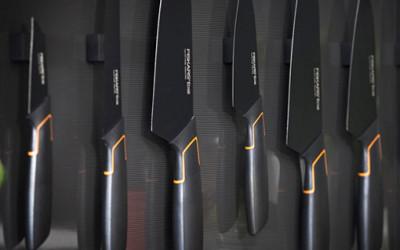 Noże kuchenne do Twojego domu