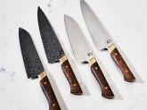 Noże kuchenne - najlepsze noże do krojenia